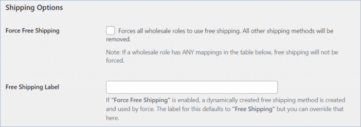 woocommerce conditional shipping payments